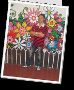 My photo one