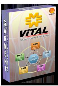Gatment ERP System