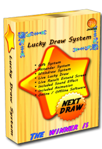 Lucky Draw System