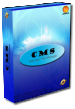 CMS File Manager